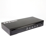 2x2 HDMI Switch Splitter