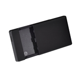 Cable Matters USB 3.0/2.0 to SATA Hard Drive Docking Station with 3 Ft USB 3.0 Cable