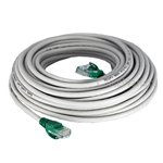 50ft Cat5E 350MHz Crossover Patch Cable