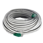 100ft Cat5E 350MHz Crossover Patch Cable