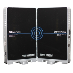 Wireless HDMI Extender up to 65.6 Feet