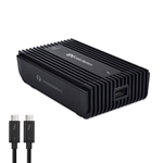 Cable Matters [Intel Certified] Thunderbolt 3 to 10 Gb Ethernet Adapter