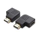 Cable Matters 270 Degree Vertical Flat HDMI Male to Female Adapter
