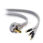 Cable Matters 3 Prong to 3 Wire Range Cord