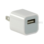 OEM Apple USB Power Adapter for iPod / iPhone