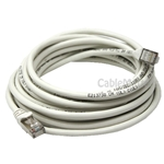 14ft Cat6 550MHz FTP Stranded Network Patch Cable  Cable CableMatters CableMatters.com