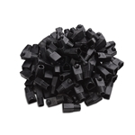 Cable Matters (100-Pack) 8mm Strain Relief Boots for Large Diameter Cable