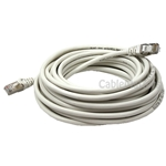 25ft Cat6 550MHz FTP Stranded Network Patch Cable CableMatters CableMatters.com