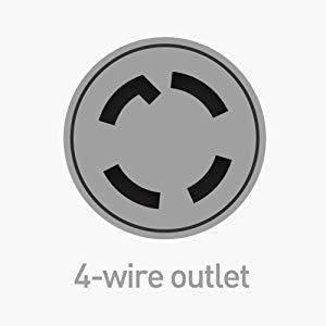 4-Wire Generator Receptacle