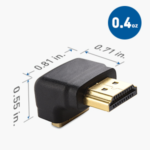 Compact Connector