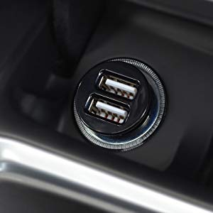 Low Profile Car Charger