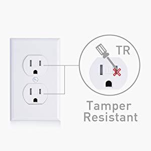 Tamper Resistant