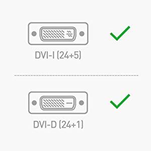 DVI-I Compatible