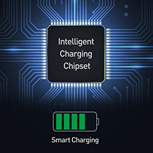 Intelligent Car Charger Chipset