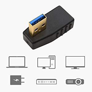 USB-A Host Compatible
