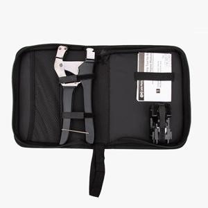Convenient Carry Case