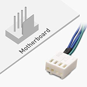 Motherboard Connector