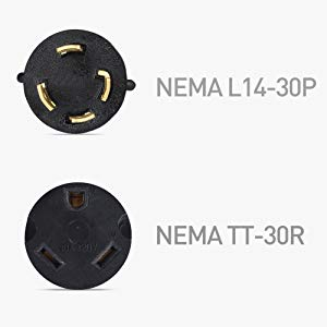 Power Cord Connectors