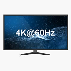 Experience 4K 60 Hz HDMI Video