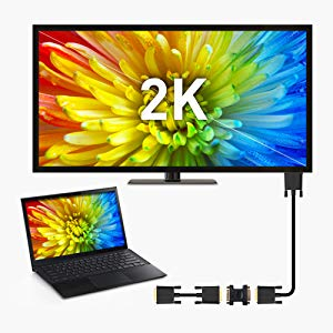 2K Video Resolution Support