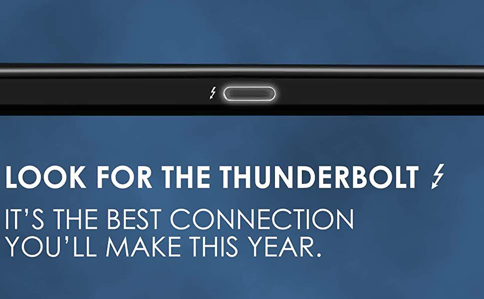Certified Thunderbolt 3 Dock With 85w Pd For 2017
