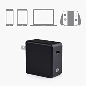 Universal USB-C Charging