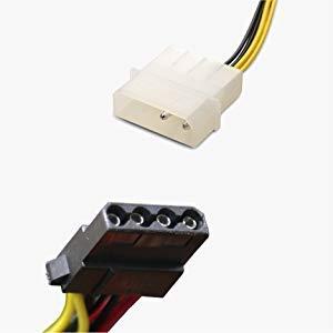 Molex Fan Connectors