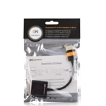 Cable Matters DisplayPort to DVI Adapter (DP to DVI Adapter)
