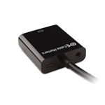 Cable Matters 113056 HDMI to VGA Adapter with Audio (HDMI to VGA Converter)