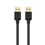 Cable Matters USB 3.0 Cable (USB to USB Cable Male to Male) - Available 3FT - 15FT in Length