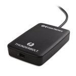 [Certified] Cable Matters unidirectional Thunderbolt 3 to Thunderbolt 2 Adapter for Windows & Mac - Supporting Thunderbolt 3 to Thunderbolt