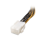 Cable Matters 2-Pack 6 Pin PCIe Splitter Cable (PCIe Power Splitter)