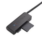 Cable Matters USB 3.0 Dual Slot Card Reader