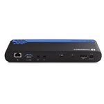 Cable Matters [Intel Certified] Thunderbolt 3 Dock with DisplayPort and 85W Charging