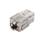 Cable Matters 5-Pack Shielded RJ45 Cat8 Keystone Jack
